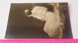 FRAU - Malerei & Gemälde