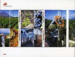 Portugal , 2006 , Azores , Pico Wine , Bloc - Wein & Alkohol