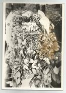 Post Mortem Photo-young Woman.Funeral Ceremony Po1-7 - Anonymous Persons