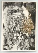 Post Mortem Photo-young Woman.Funeral Ceremony Po1-7 - Persone Anonimi
