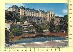 CPM, THOUARS: Chateau Des Ducs De La Trémoille - Thouars