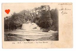17890-LE-80-SAINT-VALERY-La Tour Harold - Saint Valery Sur Somme