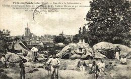 CPA Fere - En - Tardenois.- Lieu Dit La Sablonniére - Fere En Tardenois