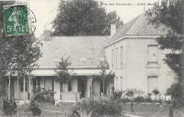 Oiry (Marne) - Villa Des Tarnauds - Francia
