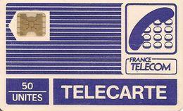 CARTE-PUBLIC-PY17-50U-SC4ob-PYJAMA-Typo-V° PUCE Transparente-Logo FT- V° 4 N°7951 Stylets En Bas à Droite-BE RARE - France