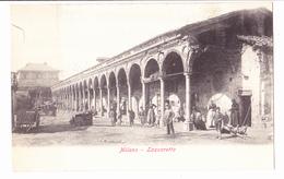 §§§ MILANO-Lazzaretto N°5308/ Annee 1903 §§§ - Altri