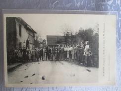 TENDON . SORTIE DE L USINE DE M BAUDONNEL - Autres Communes