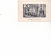 VENCE - Vue De La Place Victor Hugo - Vence