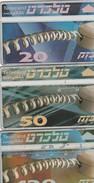 Cordons  Telephoniques - Israel