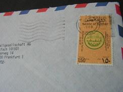 Qatar Cv. Doha 1988 - Qatar
