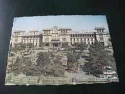 STORIA POSTALE FRANCOBOLLO COMMEMORATIVO GUATEMALA PALACIO NACIONAL CIUDAD DE GUATEMALA - Guatemala