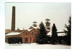 18840  Cpm  BOULIGNY  : Mine De Fer D'Amermont Dommary , Superbe Ccliché 1985  De Patrick Rezzonico  ACHAT DIRECT !! - France