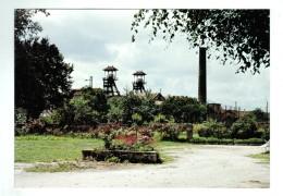18842  Cpm  BOULIGNY  : Mine De Fer D'Amermont Dommary ,    ACHAT DIRECT !! - France
