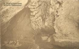 Grotte De REMOUCHAMPS - Galerie De L'Embarquement - Aywaille
