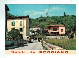18929   CPM  Saluti Da ROGGIANO , ACHAT DIRECT !! - Cosenza
