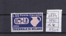 IX Triennale Di Milano - 23 Luglio 1951 - Altre Collezioni