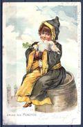 1905 ALEMANIA - MÜNICH , TARJETA POSTAL CIRCULADA , CERVEZA , BREWERIANA - Szenen & Landschaften