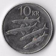 Iceland 2006 10 Kronur [C630/2D] - Iceland