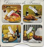 DISCVINS DE FRANCE - Autres Collections