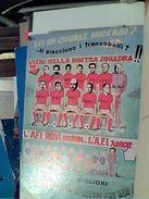 PRO FILATELIA  NUOVA SQUADRA ANFI  ROMA JUNIOR  N1980  GI17497 - Borse E Saloni Del Collezionismo