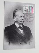 Jean-Baptiste MOENS ( Musée Postal ) Brussel 1923-1973 ( Zie Foto ) ! - Poste & Facteurs