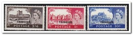 Tangier 1955, Britisch Post, Postfris MNH - Marokko (1956-...)