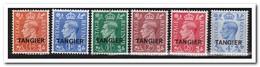 Tangier 1950, Britisch Post, Postfris MNH - Marokko (1956-...)