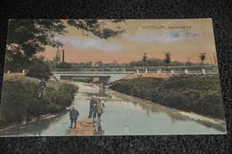 2722- Gùtersloh, Dalkepartie - 1914 - Guetersloh