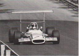 Jackie STEWART MATRA F1 GP De MONACO 1969 - Grand Prix / F1