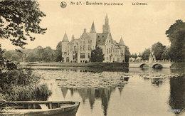 Bornem - Kasteel - Le Château - Bornhem - Bornem