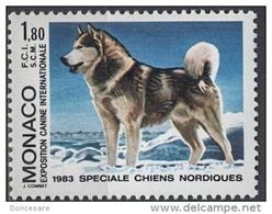 MONACO 1983 - N° 1367 - NEUF** - Unused Stamps