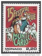 MONACO 1989 - N° 1703 - NEUF** - Monaco