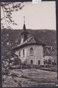 L'Abergement ( Distr. D'Orbe ): L'église (14'684) - VD Vaud