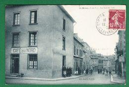 SAINT-MEEN-LE-GRAND - La Rue De Gaël - France