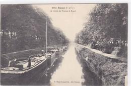 Ille-et-Villaine - Redon - Le Canal De Nantes à Brest - Redon