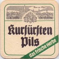 #D171-035 Viltje Kurfürsten - Sous-bocks