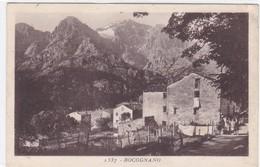 Corse Du Sud - Bocognano - France
