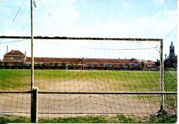 N°57103 -cpsm Gondecourt -le Stade Lionel Terray- - Stades