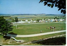 N°57104 -cpsm Saugues -camping -stade- - Stades