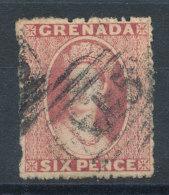 Grenade - Victoria  (n°6?)(o) - Grenada (...-1974)