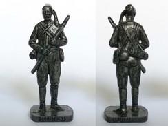 Metal SUDISTA 3 RP 1482 PATENT Eisen 40 Mm - Figurines En Métal