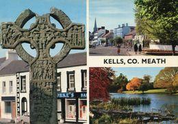 Ireland - Kells - Multi View - Meath
