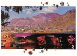 (294) Australia - WA - Argyle Diamond Mine - Mijnen