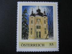 PM 8013207** Christkindl Bei Steyr Wallfahrtskirche - Personalisierte Briefmarken