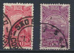 °°° BRASIL - Y&T N°18/20 PA - 1929 °°° - Used Stamps
