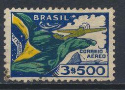 °°° BRASIL - Y&T N°31 PA - 1933 °°° - Used Stamps