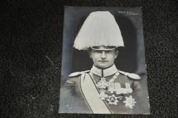 2756 - Prinz Eitel Friedrich - 1917 - Familles Royales