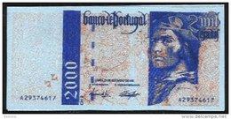 PORTUGAL, Banknote, F/VF - Portugal
