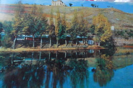 Soria Rio Duero - Soria