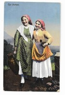 TIPI SICILIANI -   VIAGGIATA FP - Costumes